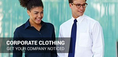 Banner 04 - Corporate Clothing