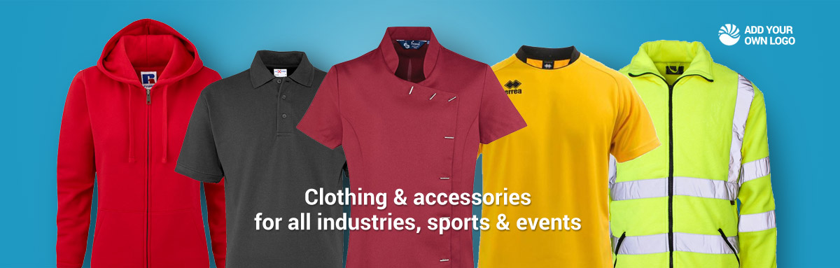 Slider - Clothing and accessories