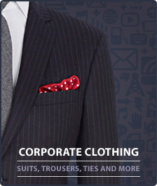 Banner 6 - Corporate Clothing