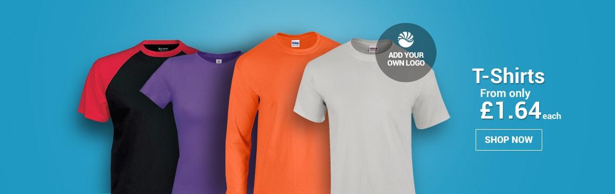 Slider - T-shirts