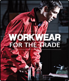 Banner 1 - Workwear