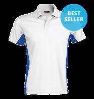 Kariban Flag Polo Shirt