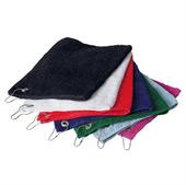 Towels & Accessories