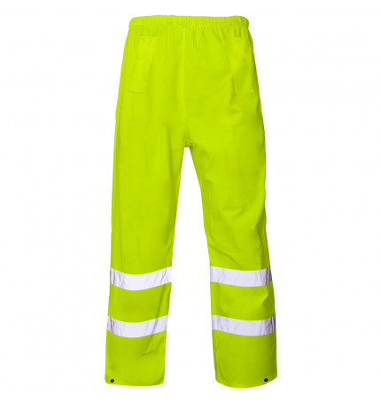 Supertouch Storm-Flex PU Trousers