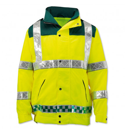 Alexandra Ambulance Hi-Vis Jacket