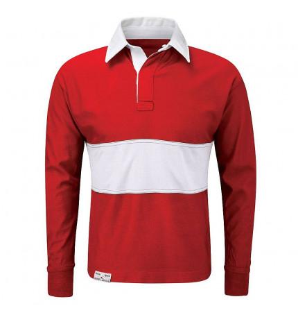 Boys Trevelyan PE Reversible Rugby Jersey