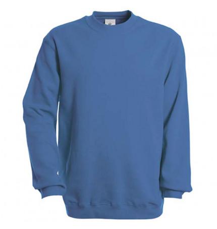 B&C Set In Sweatshirt