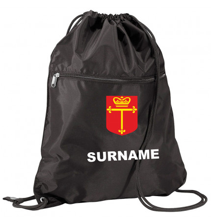 Trevelyan PE Bag (OPTIONAL)