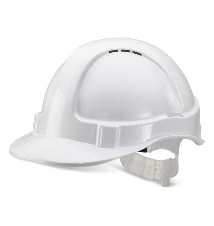 B-Brand Vented Safety Helmet Economy