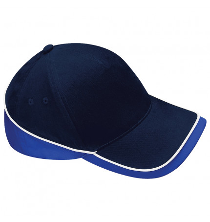 Beechfield Teamwear Competition Cap