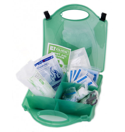 B-Click Travel First Aid Kit Medium