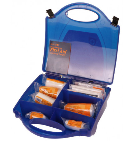 B-Click 10 Person Kitchen First Aid Kit