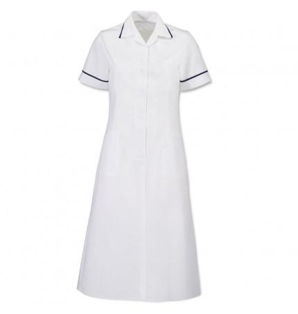 Alexandra Women's Square Collar Dress