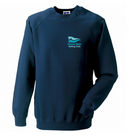 DWSC Russell Classic Sweatshirt