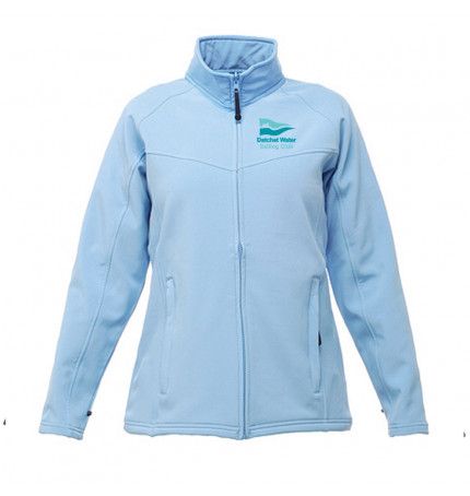 DWSC Regatta Women's Uproar Softshell Jacket