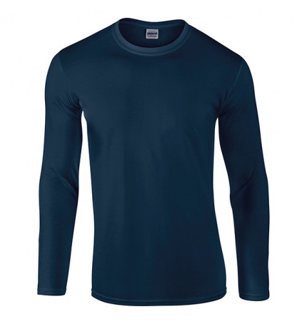 Gildan Softstyle™ long sleeve t-shirt