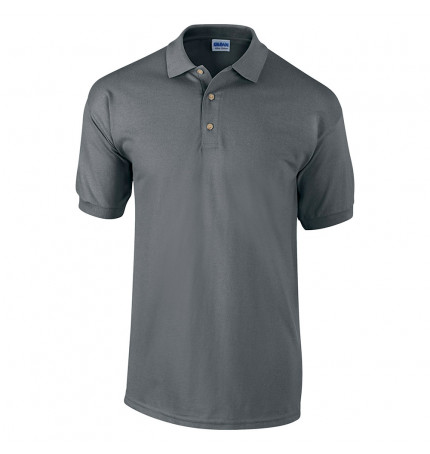 Gildan Ultra Cotton™ Combed Ringspun Pique Polo Shirt