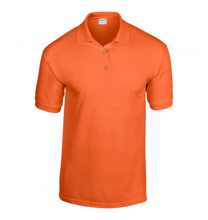 Gildan Dry Blend Jersey Knit Polo Shirt