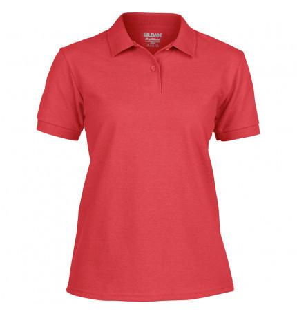 Gildan Women's DryBlend Pique Polo Shirt