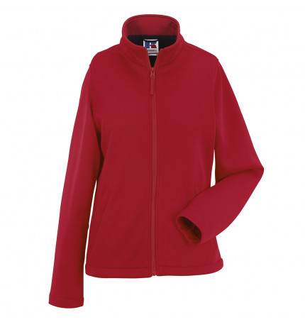 Russell Women's Smart Softshell Jacket