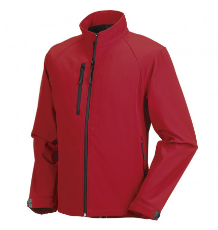 Russell Kids Softshell Jacket