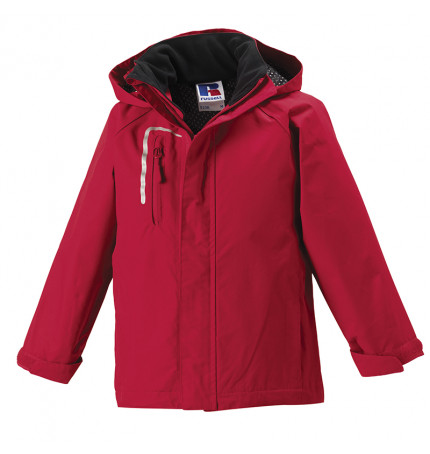 Russell Kids Waterproof Hydraplus 2000 Jacket