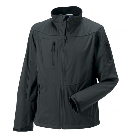 Russell Sports Shell 5000 Jacket