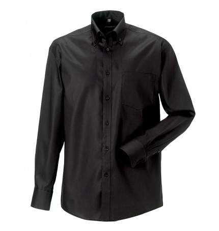 Russell Collection Long Sleeve Utimate Non-Iron Shirt