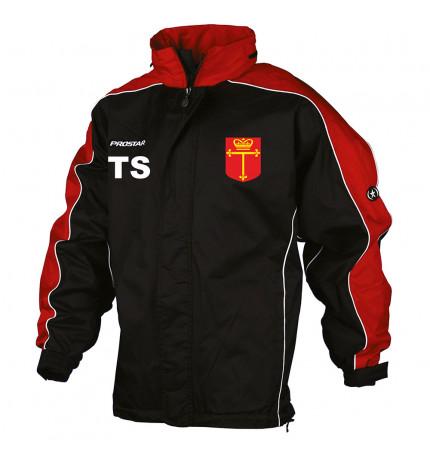 Adult Trevelyan Shower Proof Jacket (OPTIONAL)