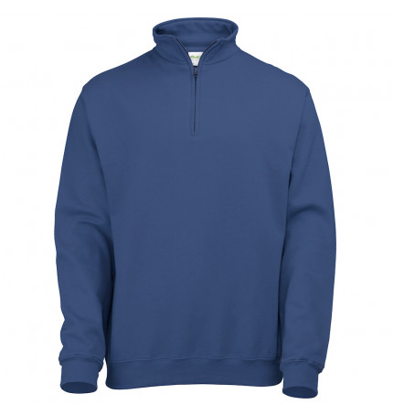 AWD Sophomore ¼ Zip Sweatshirt