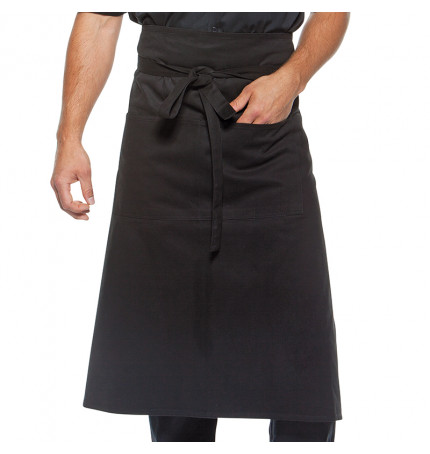 Kustom Kit Bar Apron Long Superwash® 60°C