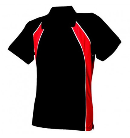 Finden Hales Women's Jersey Team Polo
