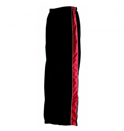 Finden Hales Kids Piped Track Pant