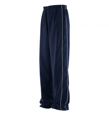 Finden Hales Women's Piped Track Pant