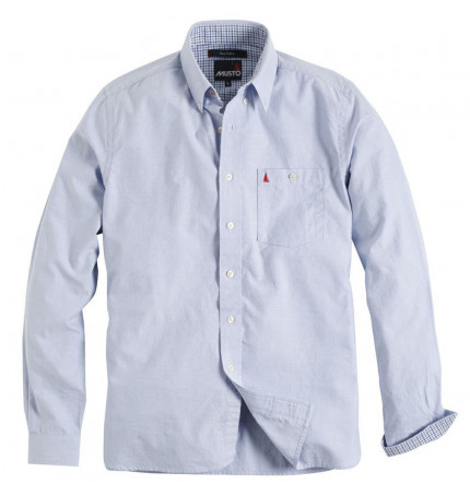 Musto Long Sleeve Oxford Shirt