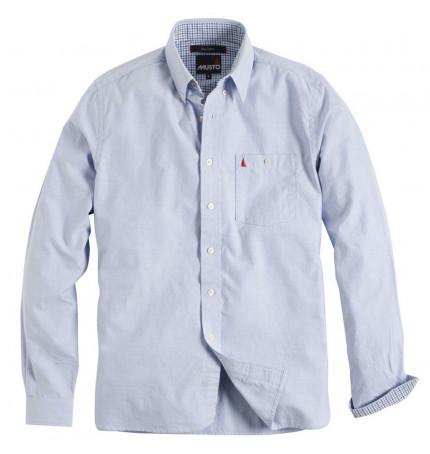 Musto Long Sleeve Oxford Shirt