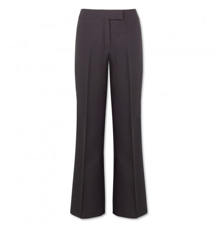 Alexandra Women's Easycare Wide Leg Trousers