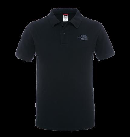 North Face Piquet Polo Shirt