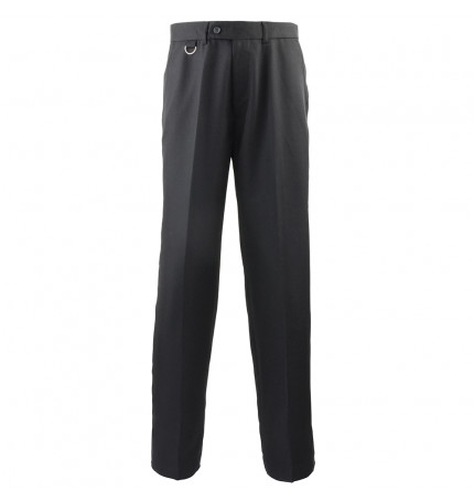 Premier Flat Front Hospitality Trousers