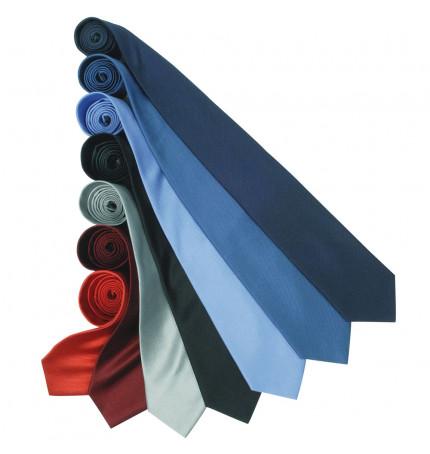 Premier Colours Silk Tie