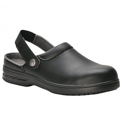 Portwest Steelite™ Safety Clog