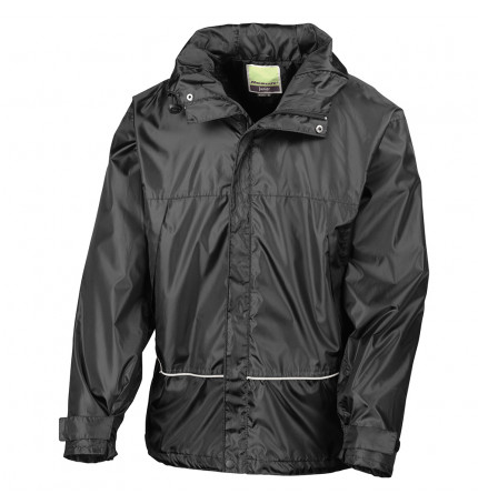 Result Junior Waterproof 2000 Pro-Coach Jacket