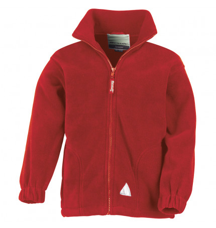 Result Junior Polar-Therm® Jacket