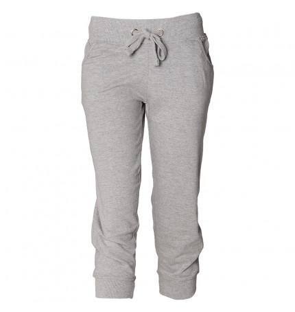 SkinniFit 3/4 Jog Pants