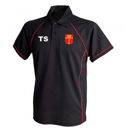 Adult Trevelyan PE Polo Shirt