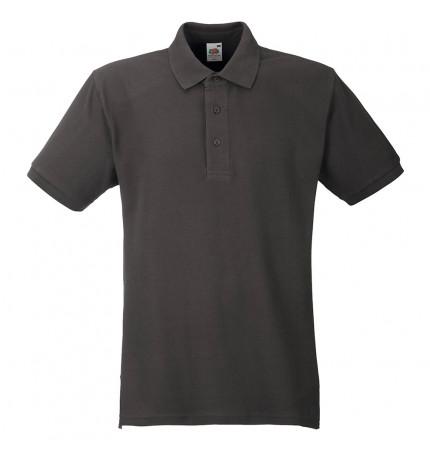 Fruit of the Loom Heavy Polo Shirt
