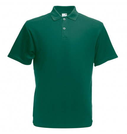 Fruit of the Loom Screen Stars Original Polo Shirt