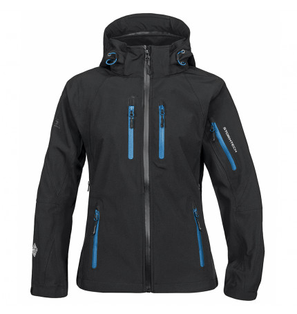 Stormtech Expedition Softshell Jacket