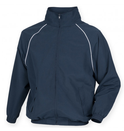 Tombo Start Line Track Top