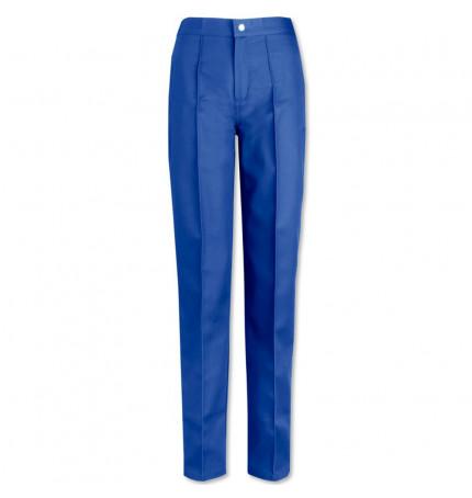 Alexandra Women's Flat Front Trousers
